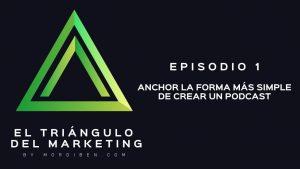 Anchor - La forma más simple de crear un podcast 13