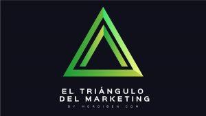 Podcast - El Triángulo Del Marketing Digital